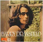 Barry Dransfield
